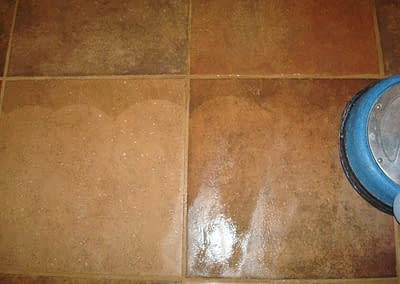 Royersford, PA Tile and Grout Cleaning