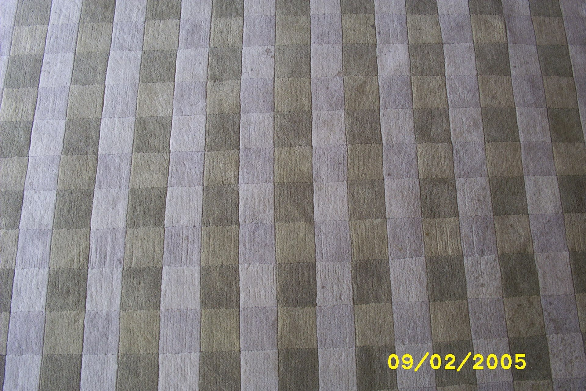 Sellersville, PA wool rug cleaning