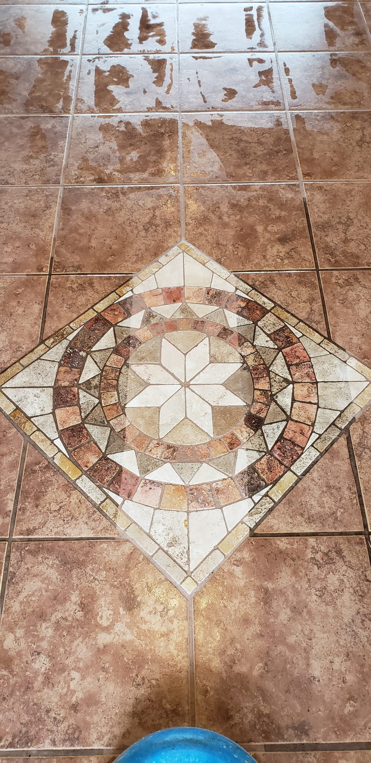 Warrington, PA Tile Cleaning Company