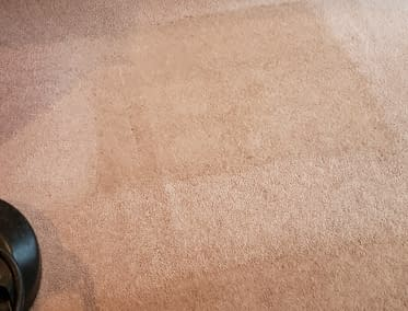Bedroom carpet cleaning in Sellersville, PA