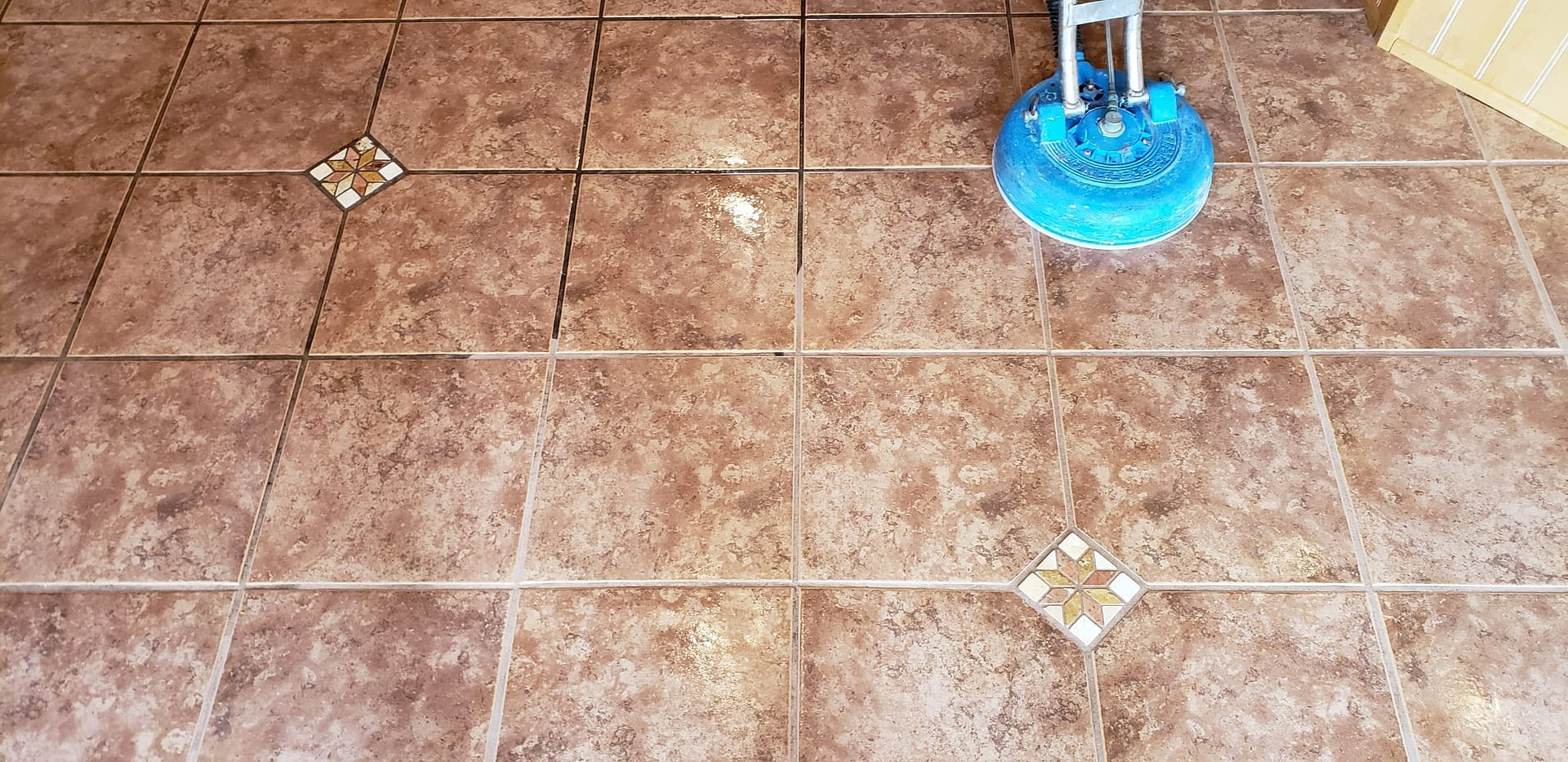 Warrington, PA Tile and Grout Cleaners