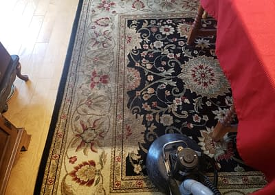 Rug Cleaning in Bucks County, PA