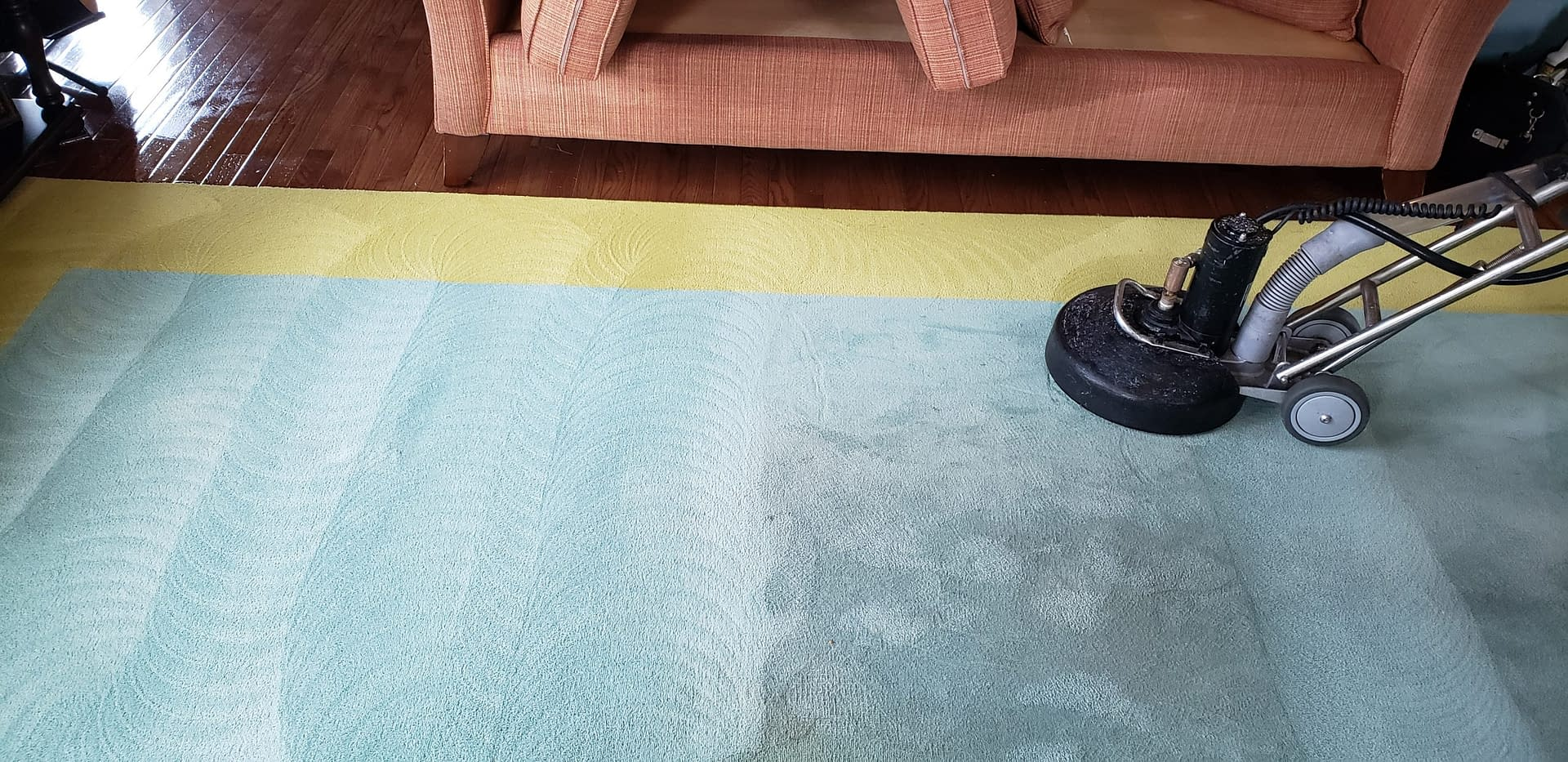 Telford, PA area rug cleaning
