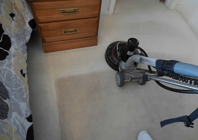 Montgomery County, PA bedroom carpet cleaning