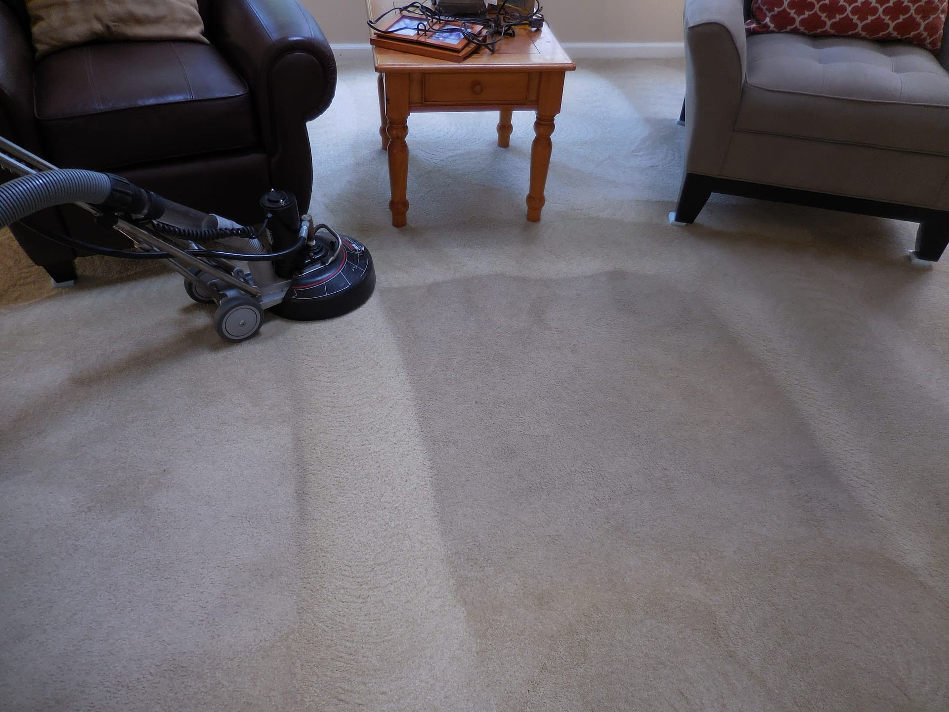 Warrington, PA Carpet Cleaning Company