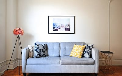 2021 Upholstery Cleaning Tips