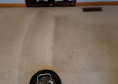 Berber carpet cleaning in Sellersville, PA
