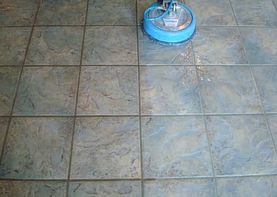 Furlong, PA Tile and Grout Cleaning