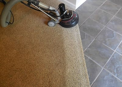 Doylestown, PA carpet cleaner