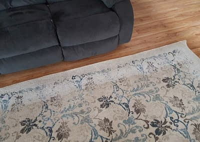 Professional rug cleaning quakertown