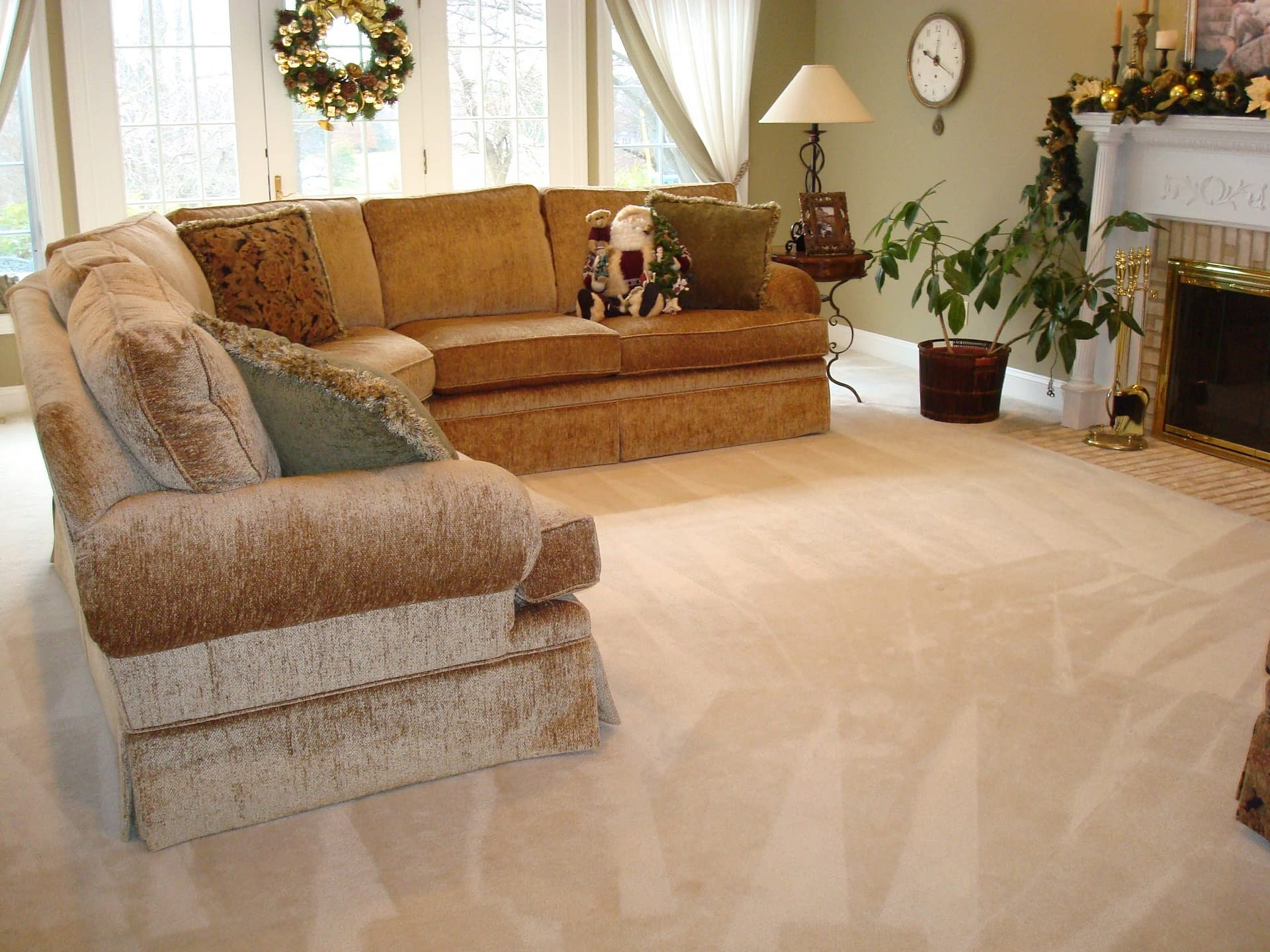 Warminster, PA carpet cleaning company