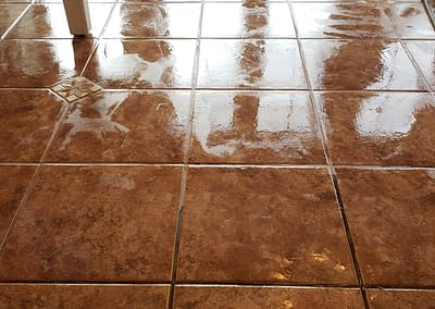 Tile and Grout Cleaning Company in Warrington, PA