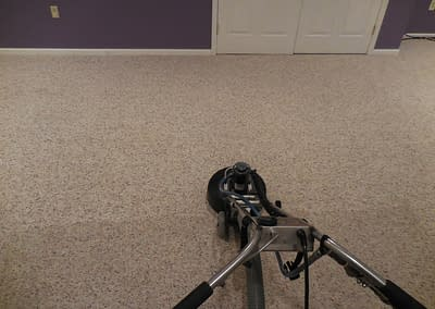Carpet Cleaning in Doylestown, PA