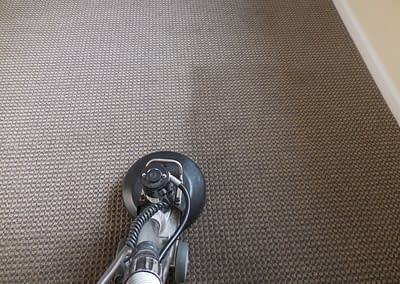 Bucks County carpet cleaning
