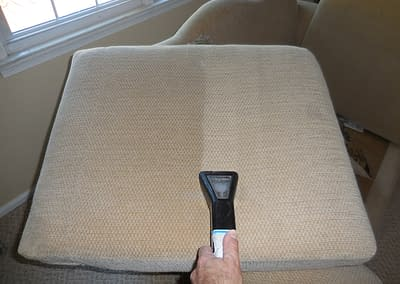 Warrington, PA Upholstery Cleaning Company