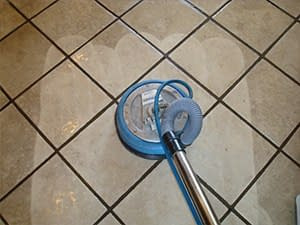 professional tile cleaning company