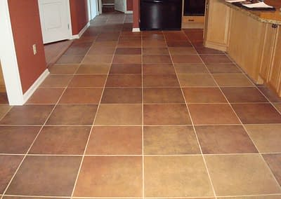 Tile and grout cleaning in Royersford, PA