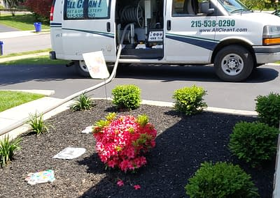 Carpet Cleaning in Montgomery County, PA