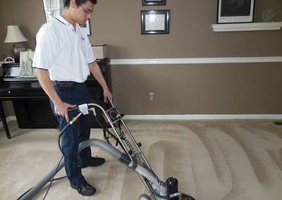 Carpet Cleaning in Lansdale, PA