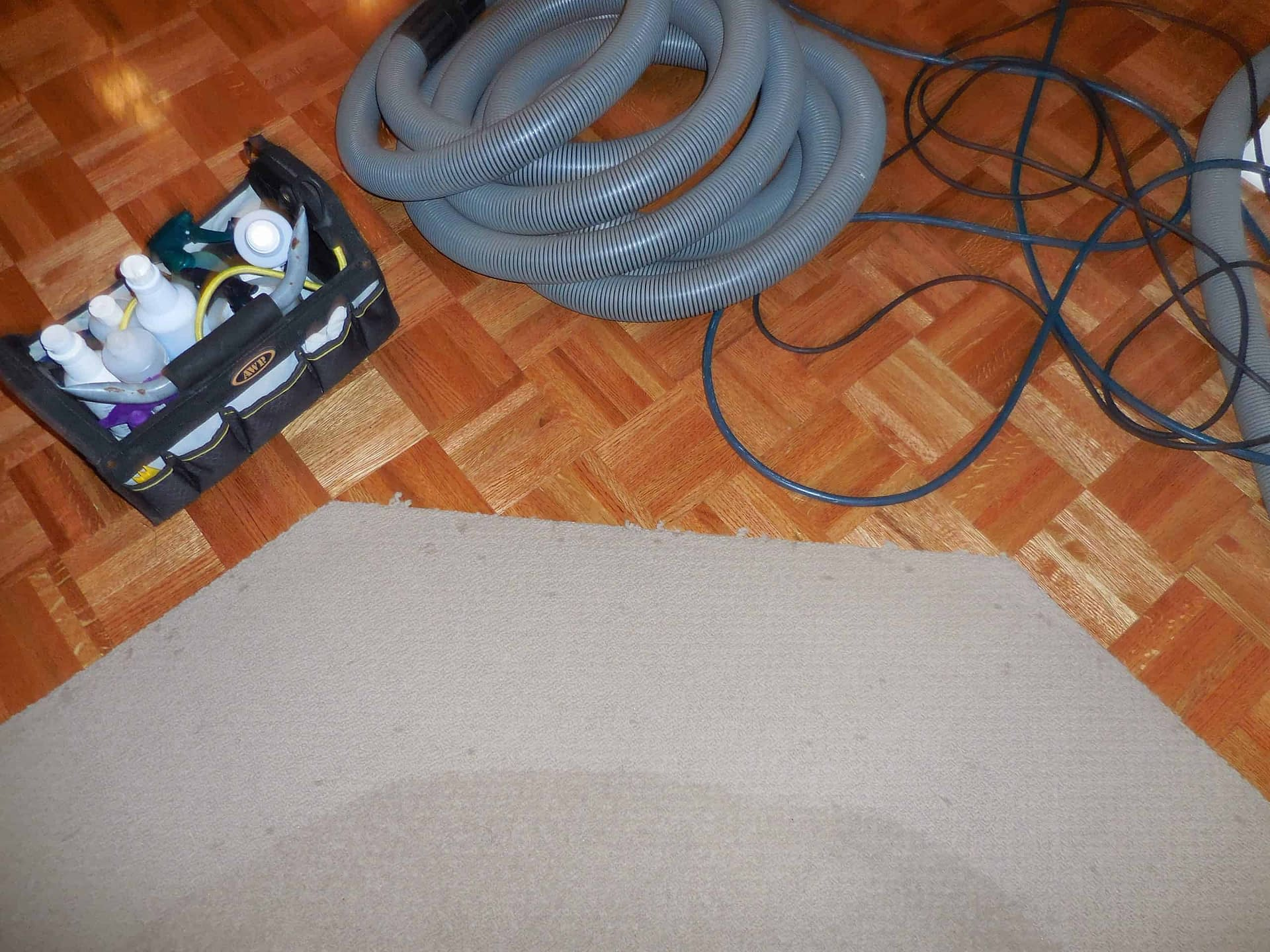 Center Valley, PA Carpet Cleaning
