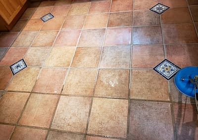 Tile Cleaning in Bucks County, PA