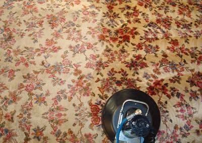Wool rug cleaning in Bucks County, PA