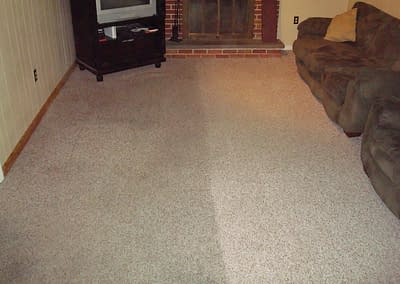 Carpet cleaners in Quakertown, PA