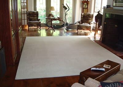 Montgomery County, PA remnant rug cleaning