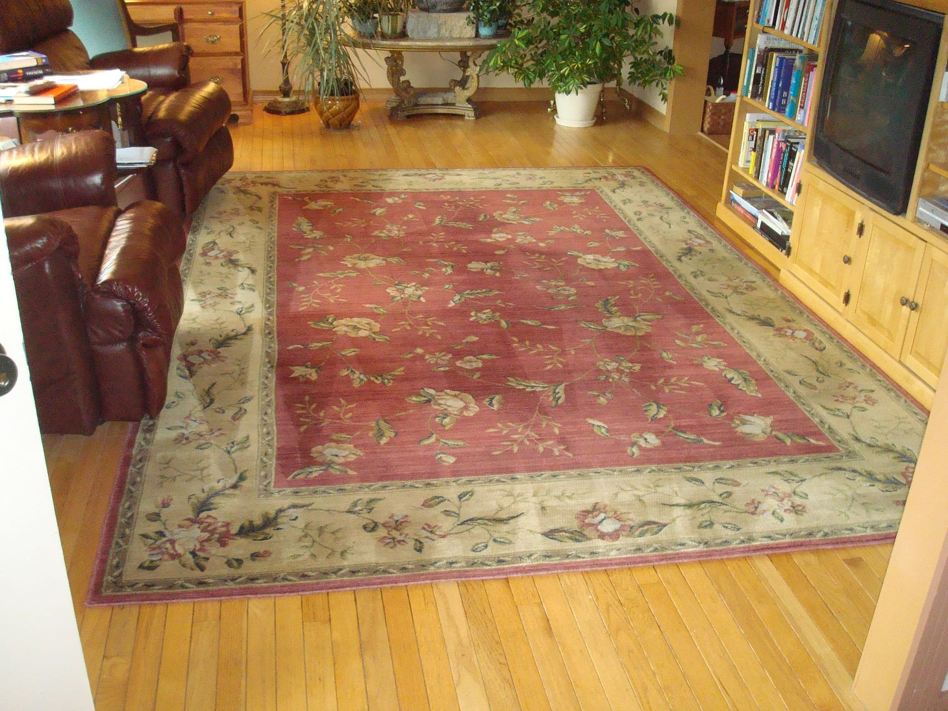Newtown, PA Rug Cleaning
