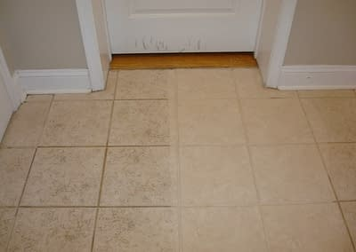 Tile and Grout Cleaning in Doylestown, PA