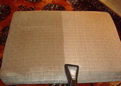 Montgomery County, PA cushion cleaning
