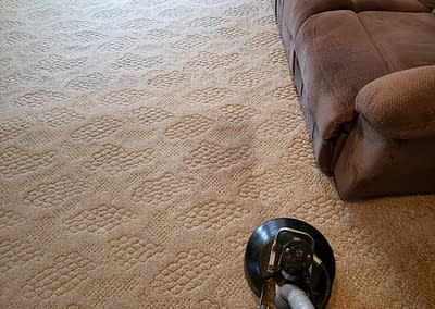 Carpet Cleaning in North Wales, PA