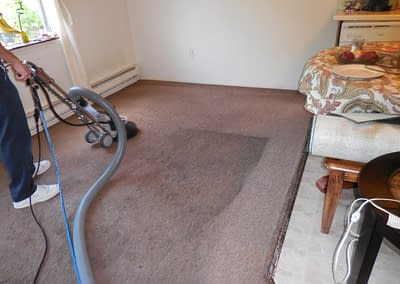Carpet Cleaning in Quakertown, PA