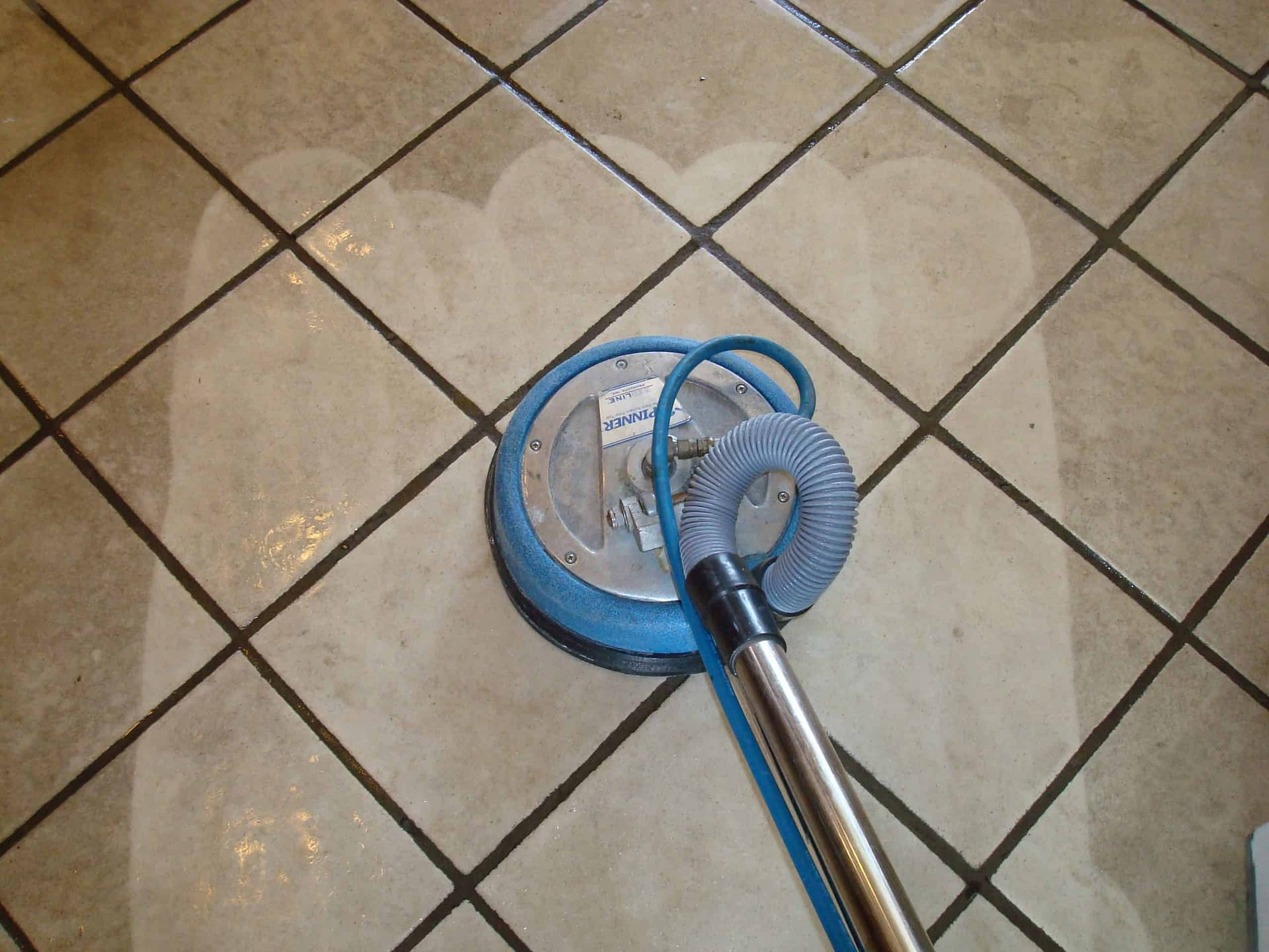 Bucks County, PA Tile and Grout Cleaning