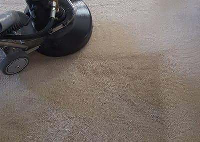 Pennsburg, PA carpet cleaning with rotovac