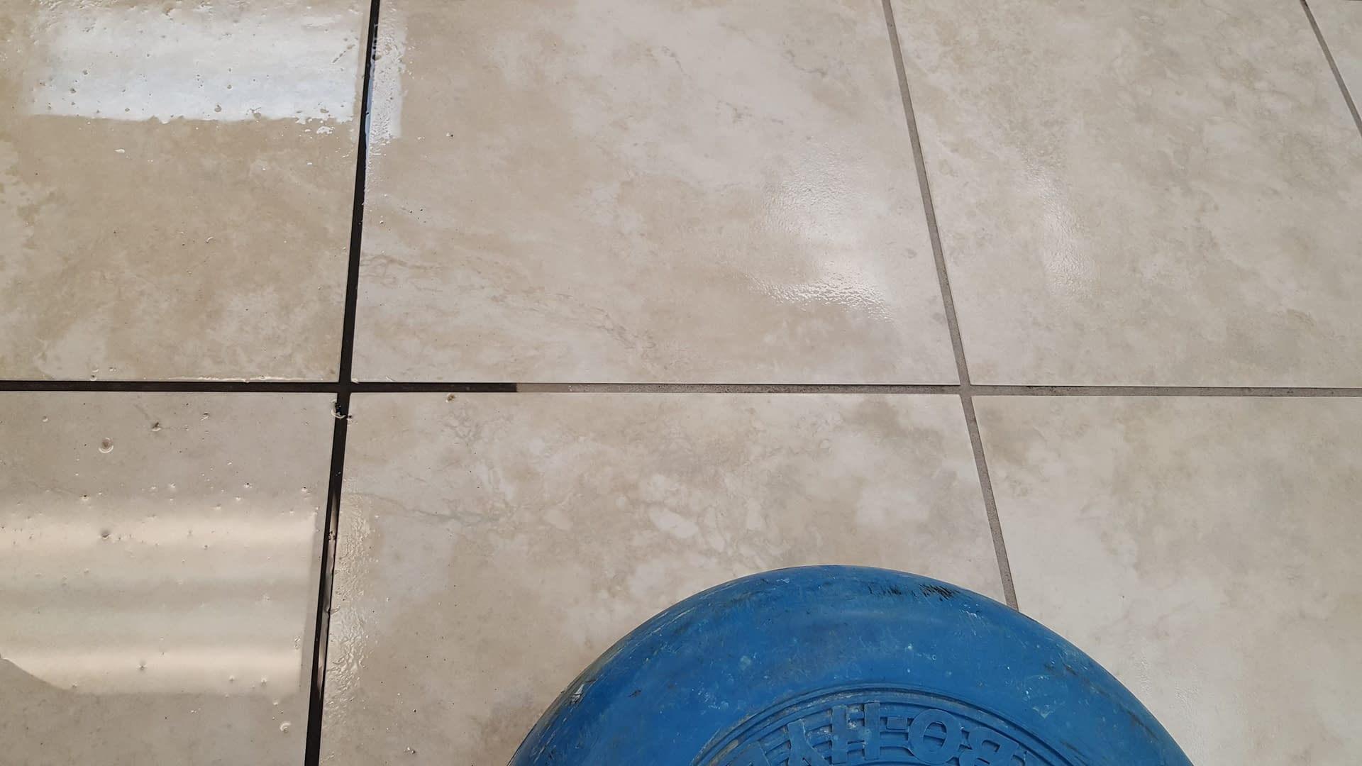 Warminster, PA tile cleaning company