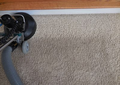 Carpet cleaning in Coopersburg, PA