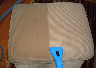 Upholster cleaning in Newtown, PA