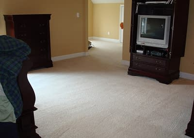 Carpet Cleaning in Center Valley, PA