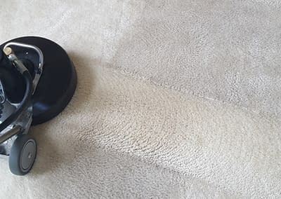 Cleaning carpet in Chalfont, PA